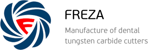 «FREZA» Ltd. The manufacturer of dental tungsten carbide cutters